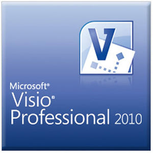Microsoft Visio 2010 professional 32/64 bit Product Key Download