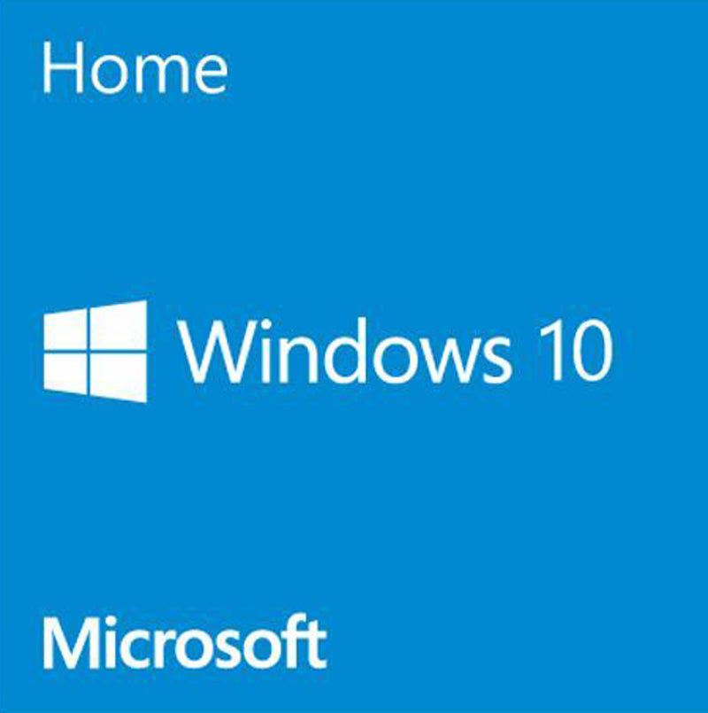 Microsoft Windows 10 Home Retail KEY for 32/64 bit Digital Delivery License code