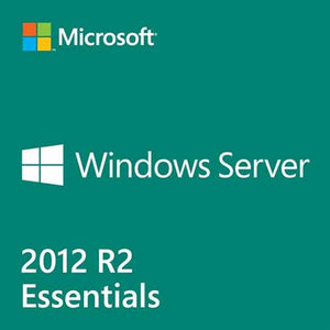 Microsoft Windows Server 2012 Essentials R2 Product key Digital delivery
