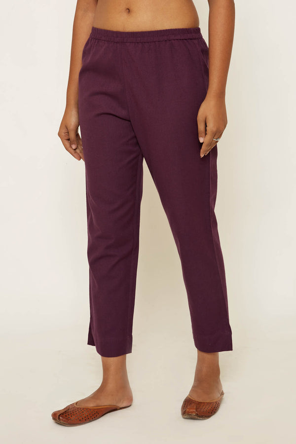 Pushpam Trouser