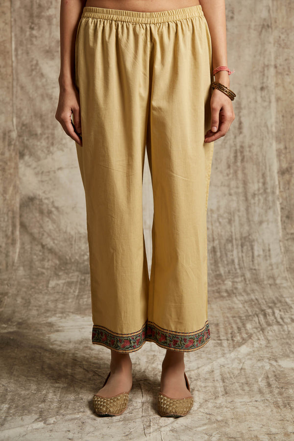 Parizad Trousers