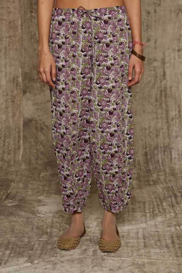 Gerbera Trousers
