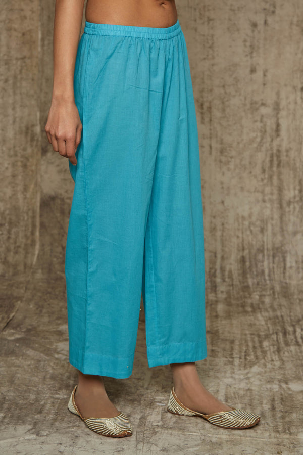 Firuza Trousers