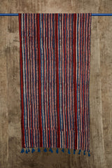 Bagru Stripes Stole