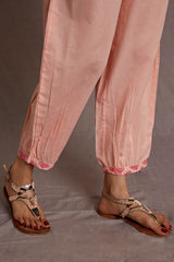 Pink Punch Trouser