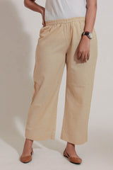 Loose Fit Trouser