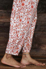 Chintz Trousers
