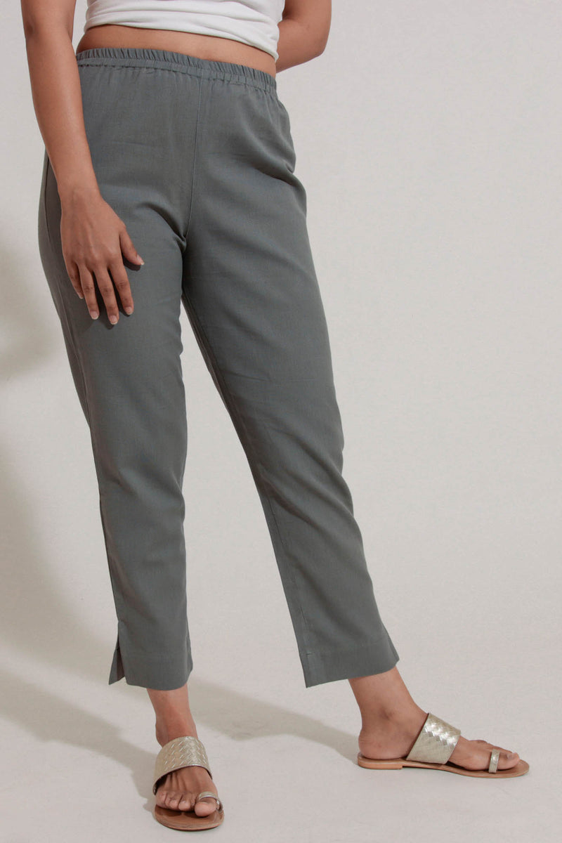 Narrow Leg Trouser