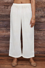 Paani Jaal Trousers