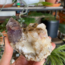 Load image into Gallery viewer, Amethyst Scepter
