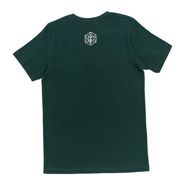 Caduceus Clay Tea-Shirt