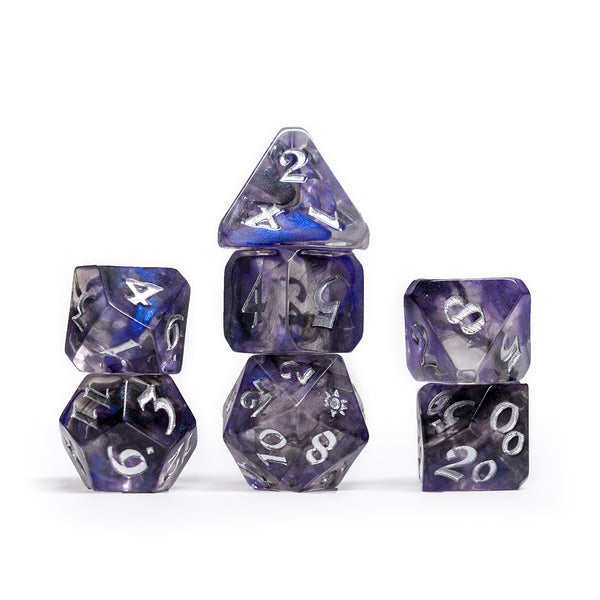 Vox Machina Dice Set: Percival