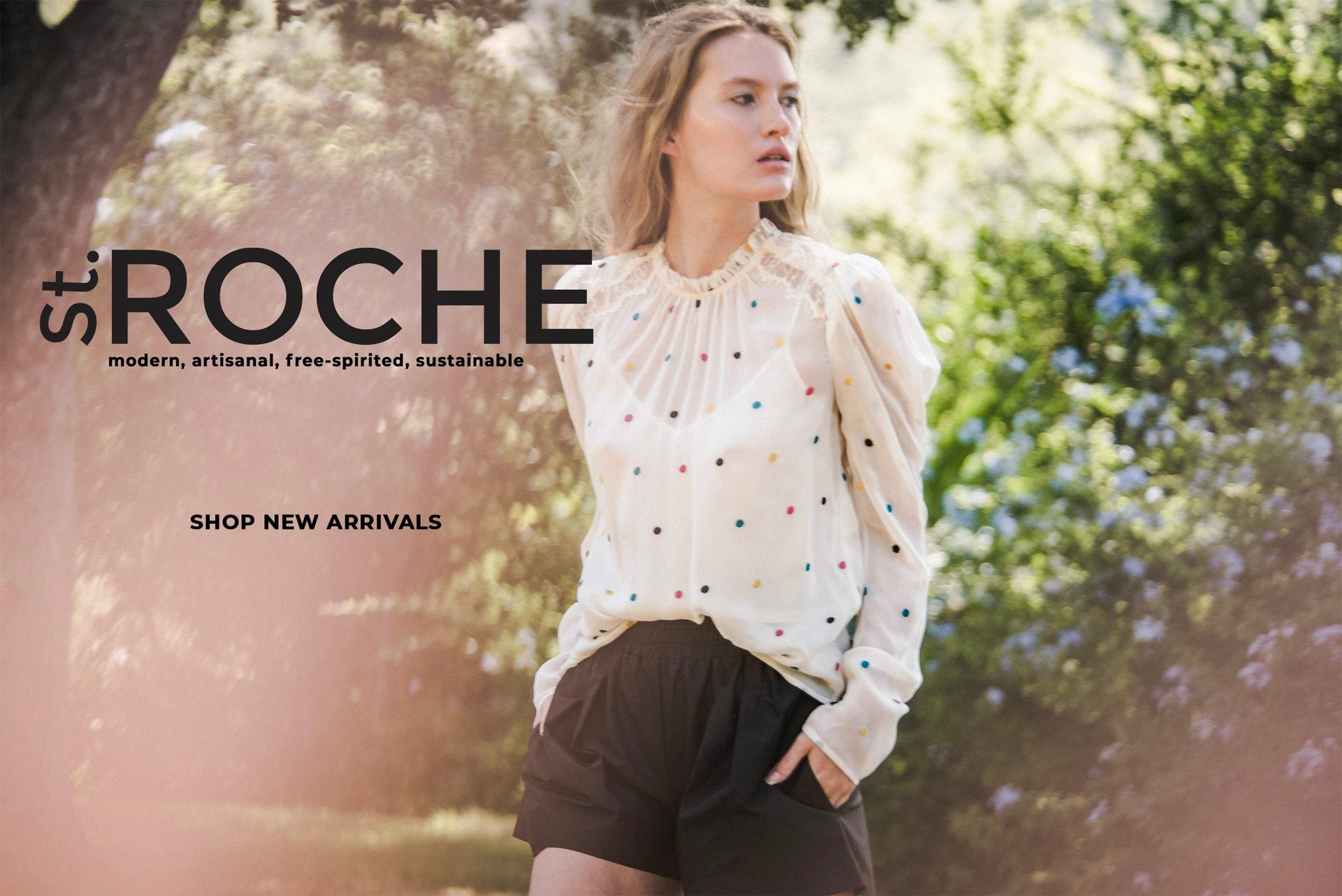 St Roche New Arrivals