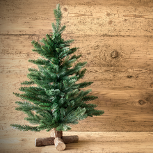 Load image into Gallery viewer, Table Top Christmas Tree