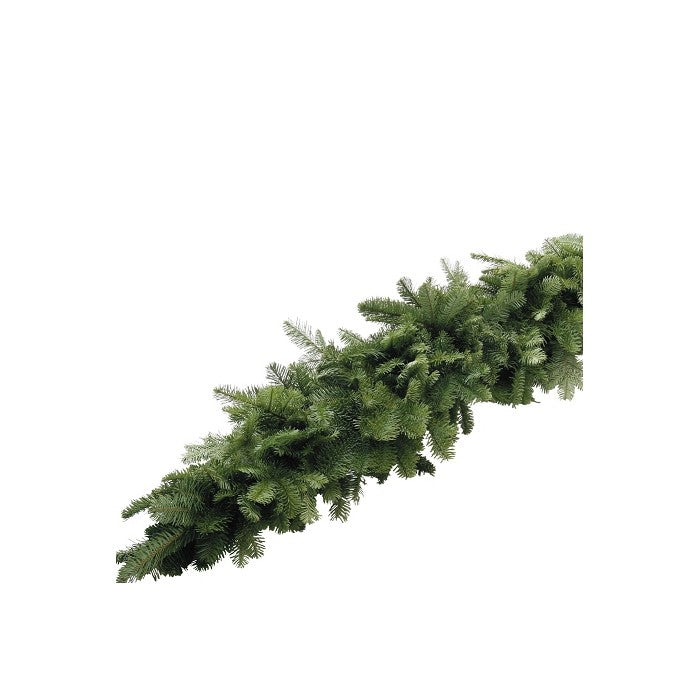 Noble Fir Garland (sold per ft)