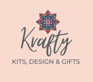 Krafty Kits Design & Gifts