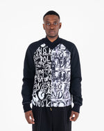 Load image into Gallery viewer, EXPECT RESISTANCE RAGLAN (LONG SLEEVE)
