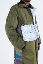 Load image into Gallery viewer, THE MANDEM BOMBER COAT