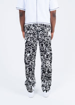 Load image into Gallery viewer, THE REVOLUTION TROUSERS (PRINTED)