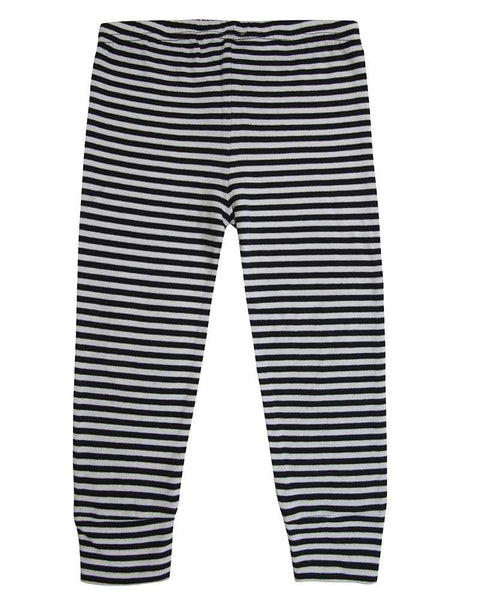 Humbug Striped Leggings