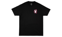 Load image into Gallery viewer, Anti Social Social Club x Playboy Remix Tee Black Pink