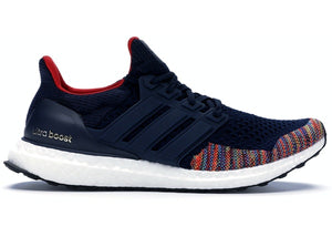 adidas Ultra Boost 1.0 Multi-Color Toe Navy