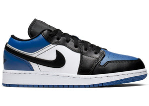 Jordan 1 Low Royal Toe (GS)