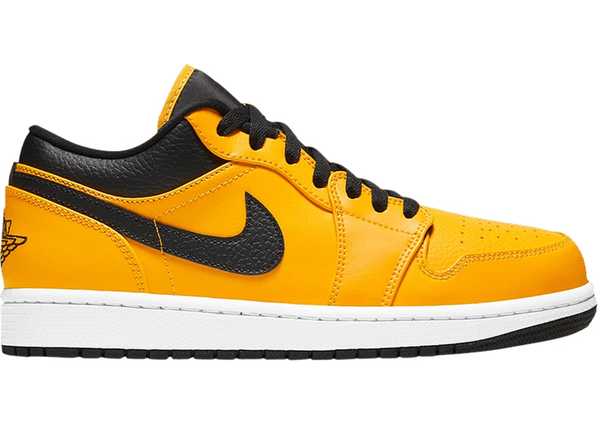 Jordan 1 Low University Gold Black (GS)