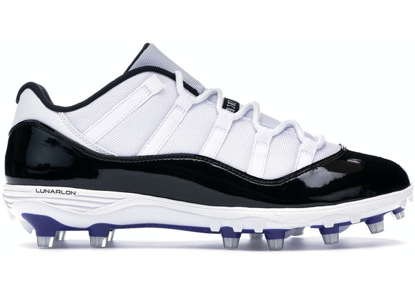 Jordan 11 Retro Low Cleat Concord