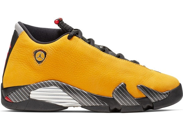 Jordan 14 Retro University Gold (GS)
