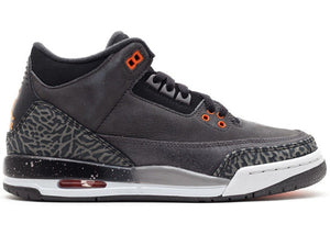 Jordan 3 Retro Fear (GS)