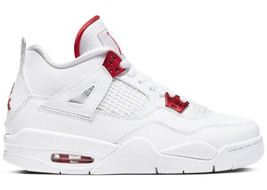 Jordan 4 Retro Metallic Red (GS)