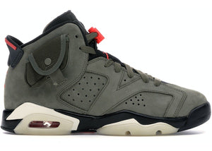 Jordan 6 Retro Travis Scott (GS)