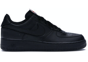 Nike Air Force 1 Low Swoosh Pack All-Star 2018 (Black)
