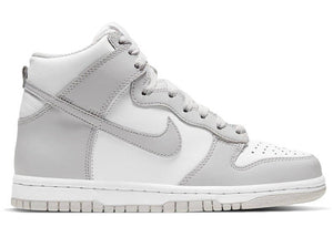 Nike Dunk High Vast Grey (GS)