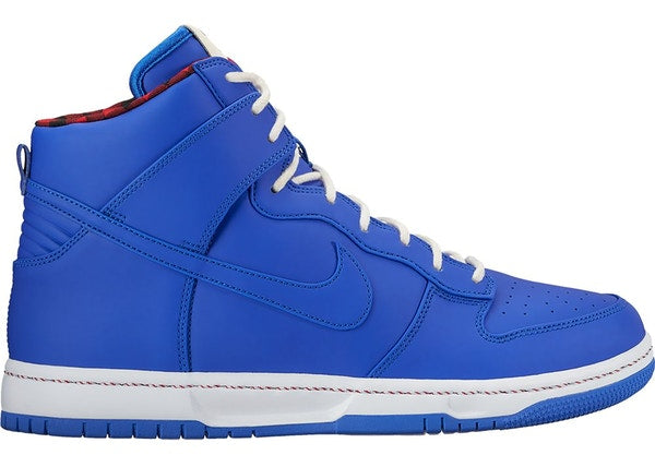 Nike Dunk Ultra Racer Blue