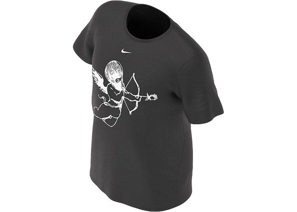 Nike x Drake Certified Lover Boy Cherub T-Shirt Black