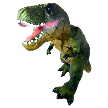 "Load image into Gallery viewer, Tyrannosaurus 24"" Soft Skin Pvc"