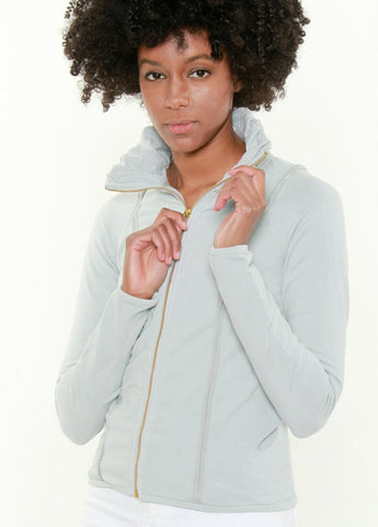Women's Zipper Jacket