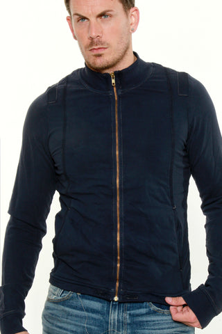Men's Zipper Jacket