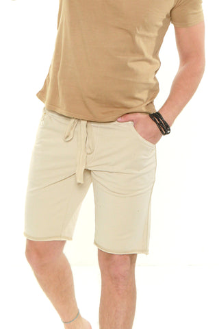Men's Drawstring Shorts