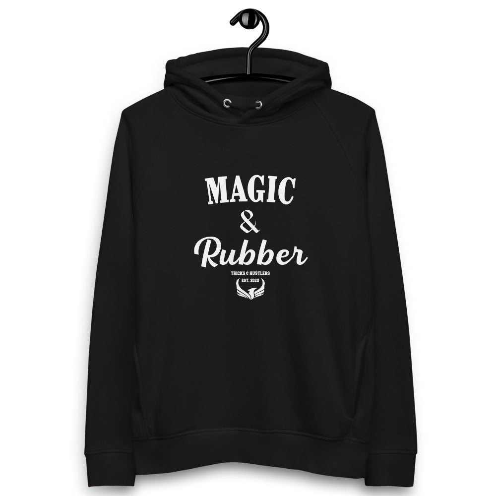 Magic & Rubber Pullover Hoodie