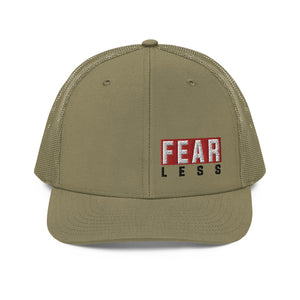 FearLess Trucker Cap