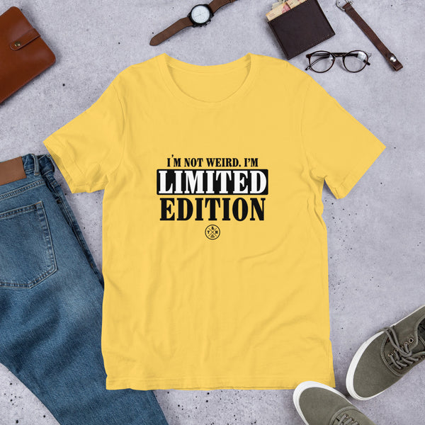 Limited Edition Premium T-Shirt