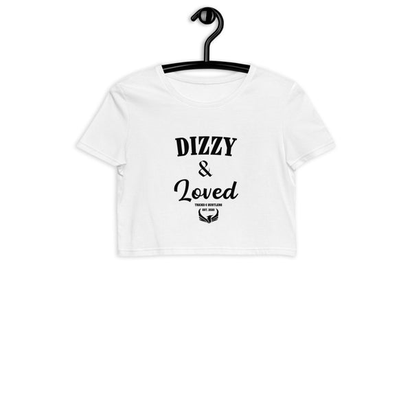 Dizzy & Loved Crop Top