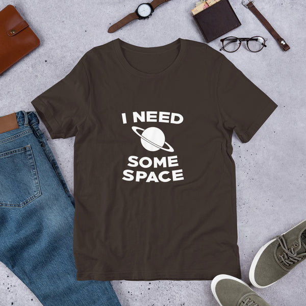 I Need Space Premium T-Shirt