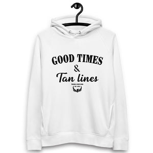 Good Times & Tan Lines Pullover Hoodie