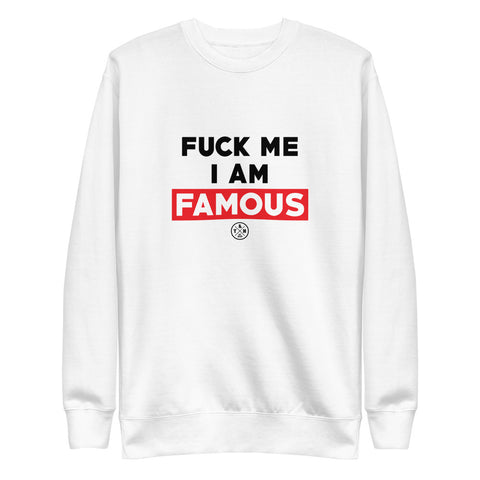 Famous Fleece Pullover