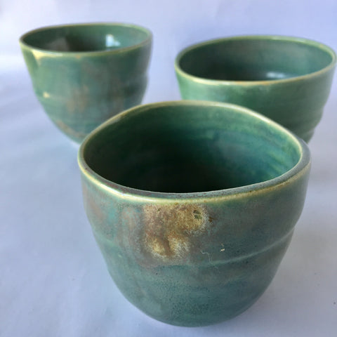 Green Beakers