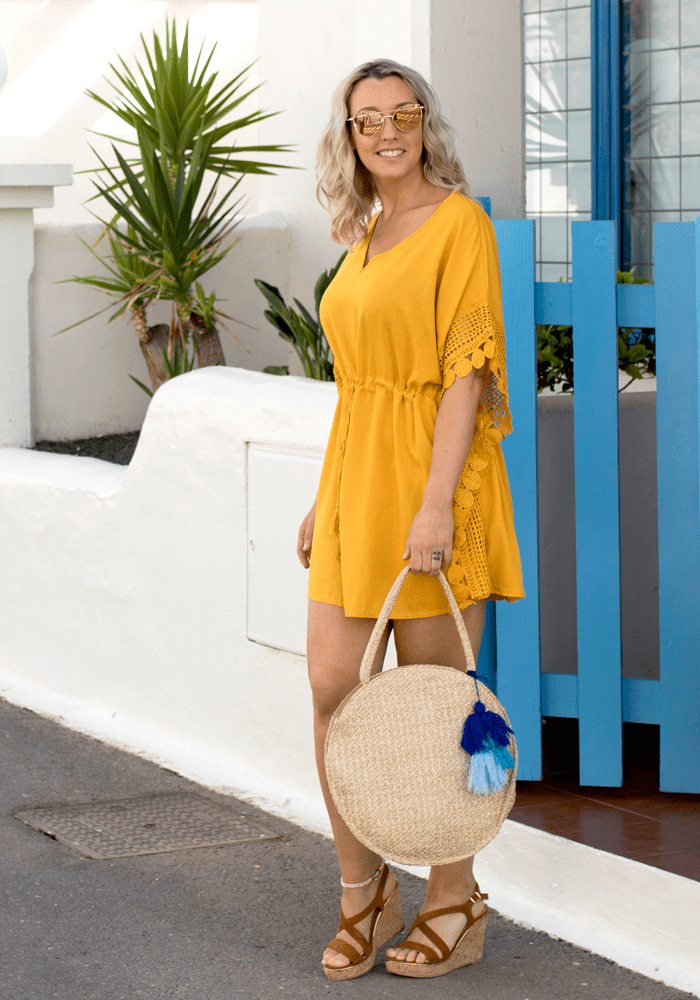 mustard-yellow-dress-kaftan-hula-beach